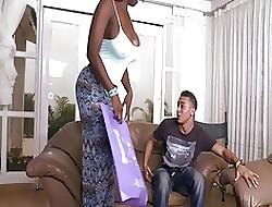 Braziliaanse big tits - gratis porno video