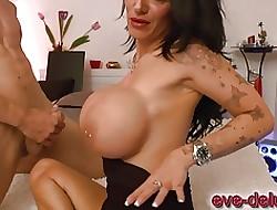 big tit cum slet - sexfilm gratis