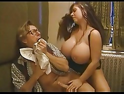 big booty and big tits - movies with sex