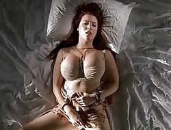 Peitos grandes orgasmo - tubo de sexo jovem e juvenil