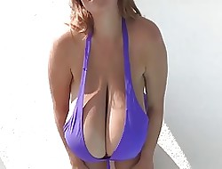 Große Titten juggs - home sex tube