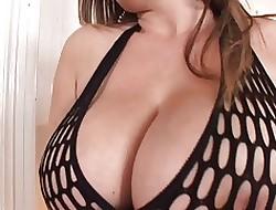 sexy naked tits - big titty anal