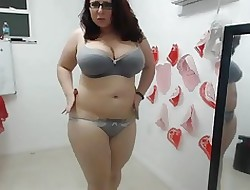 huge tits webcam - sexy babes video