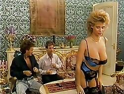 Vintage big tit porno - jonge tienermeisjes naakt
