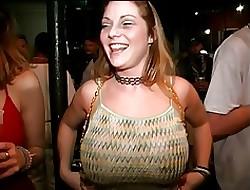 big tits flashing - free movie xxx