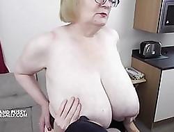 huge granny tits - free sex xxx