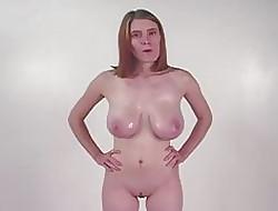 skinny girl big tits - free extreme porn